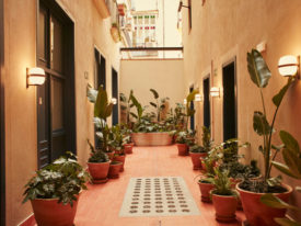 Diseños de Miguel en Casa Bonay