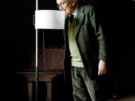 Miguel Milá, The Essential, the theoretical and vital legacy of one of our best designers'