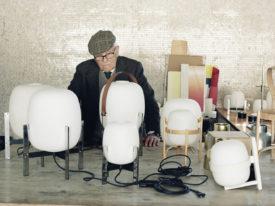 Miguel Milá, el diseño de una vida confortable.